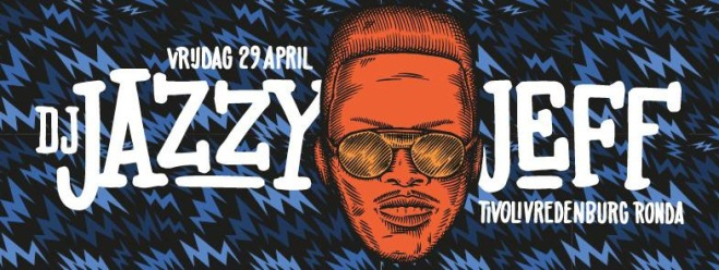 DJ Jazzy Jeff (flyer)