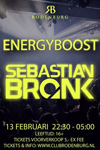 Energyboost (flyer)
