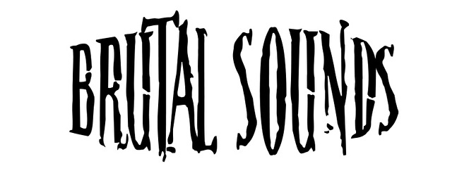 Brutal Sounds (flyer)