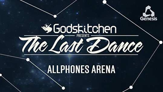 Godskitchen (flyer)