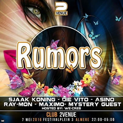 Rumors (flyer)