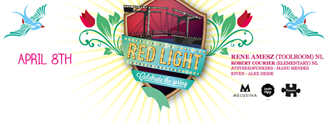 Red Light (flyer)