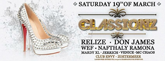 Classionz (flyer)