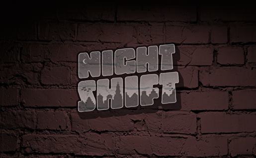 Night Shift (flyer)