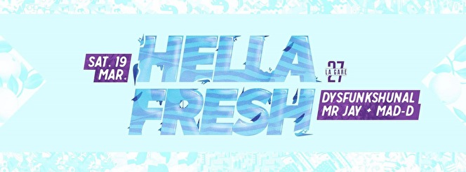 Hellafresh (flyer)