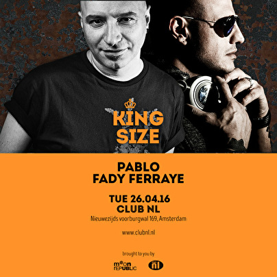 KingSize (flyer)