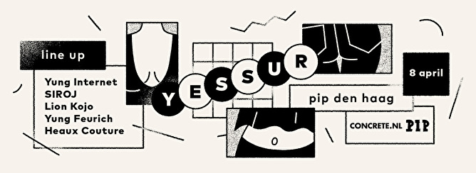 Yessur (flyer)