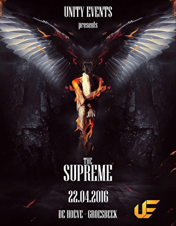 The Supreme (flyer)