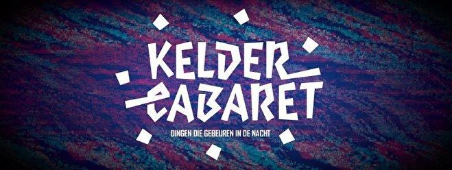 Kelder Cabaret #3 (flyer)