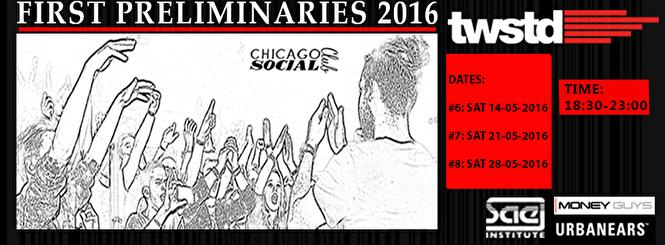 TWSTd DJ-Contest 2016 (flyer)
