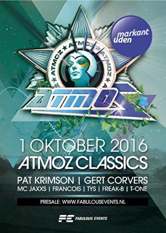 Atmoz Classics (flyer)