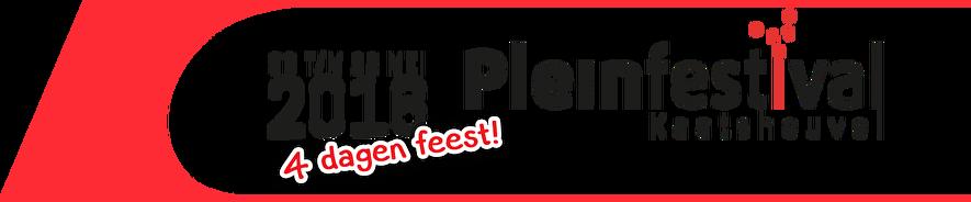 Pleinfestival (flyer)