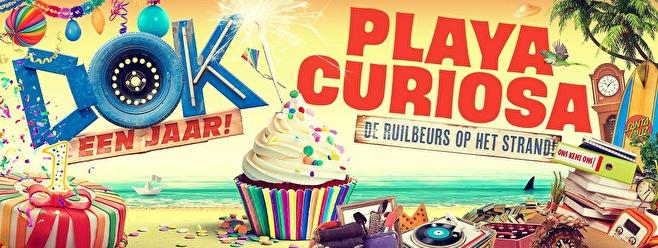 Playa Curiosa (flyer)