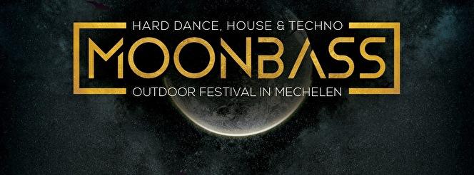 Moonbass Festival (flyer)