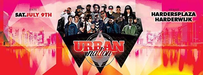 Urban Nation (flyer)