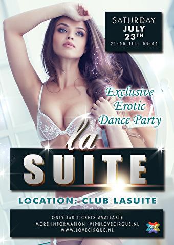 La Suite (flyer)