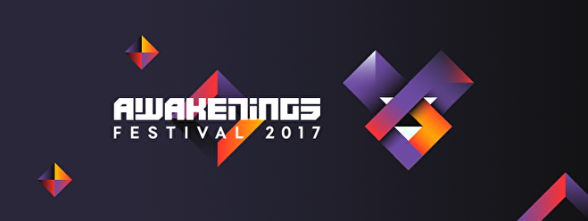 flyer Awakenings Festival