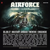 AIRFORCE Festival (flyer)