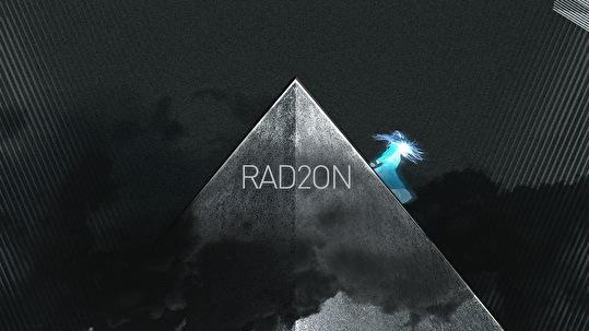 RAD2ON (flyer)