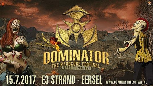 Dominator (flyer)