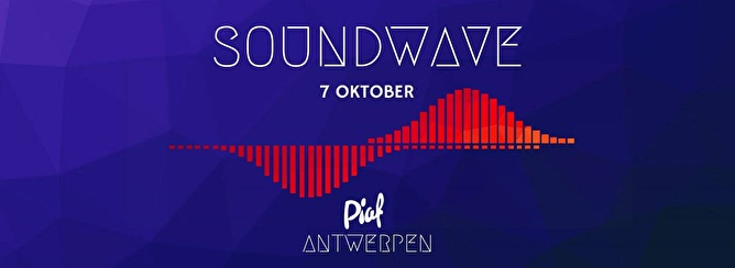 SoundWave (flyer)