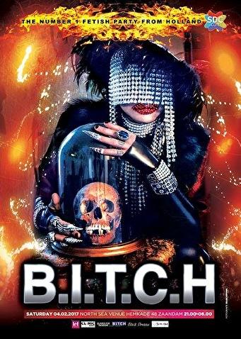 B.I.T.C.H. (flyer)