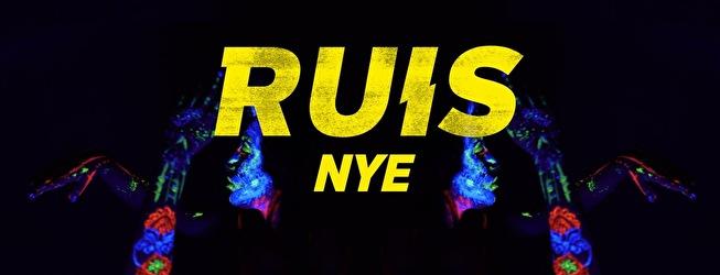 Ruis NYE (flyer)