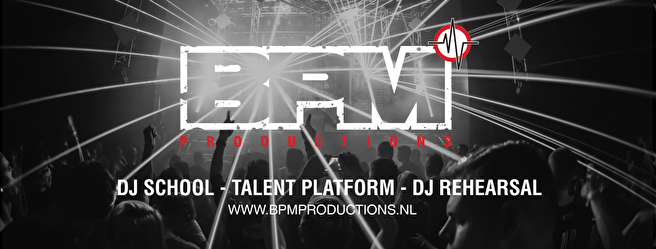 BPM Talentnight (flyer)