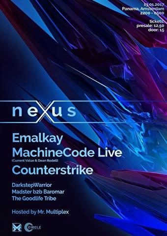 Nexus (flyer)