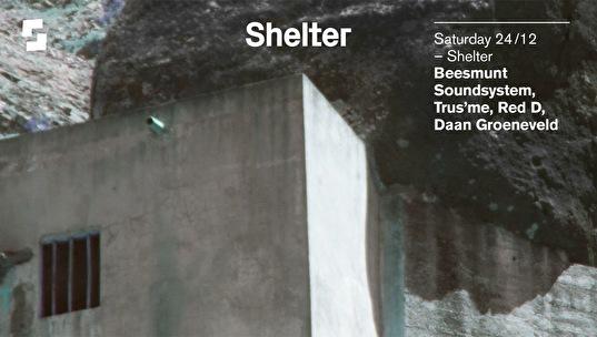 Shelter (flyer)