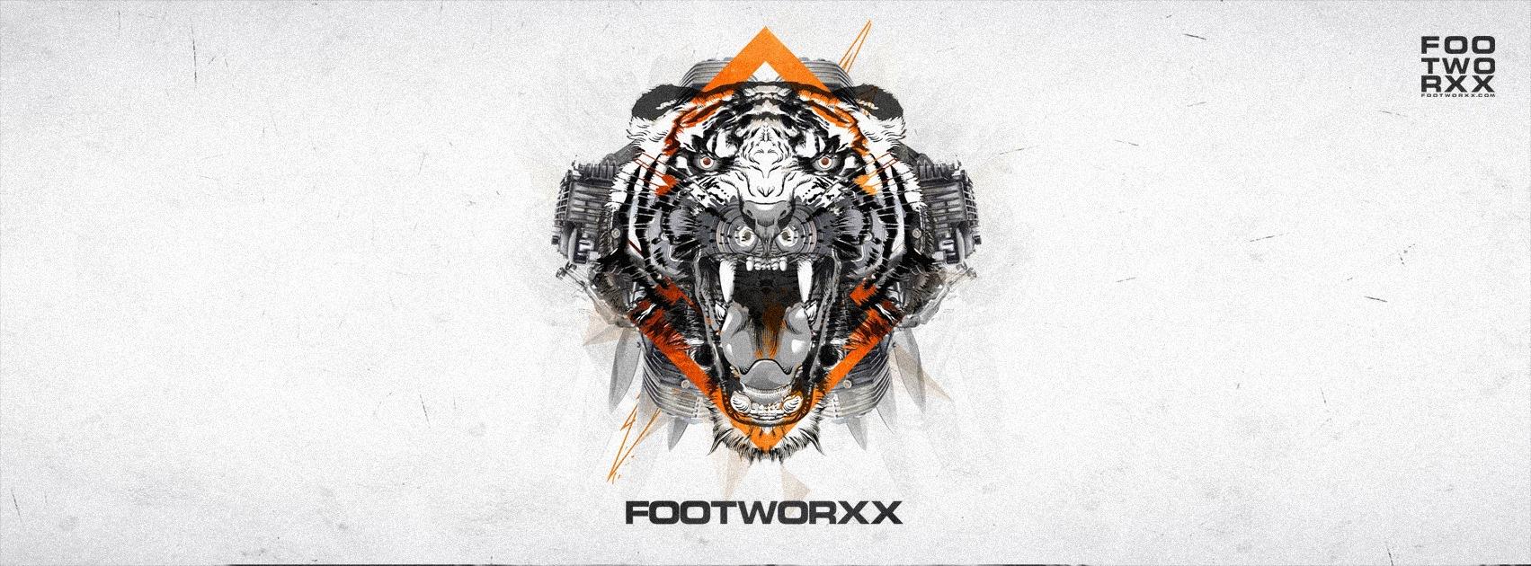 Footworxx · 30 April 2017, Turbinenhalle, Oberhausen · event