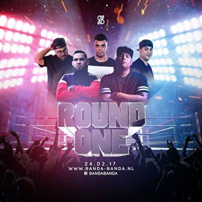 flyer Round One