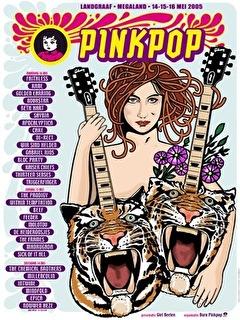 Pinkpop (flyer)