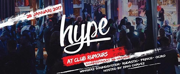 Hype (flyer)