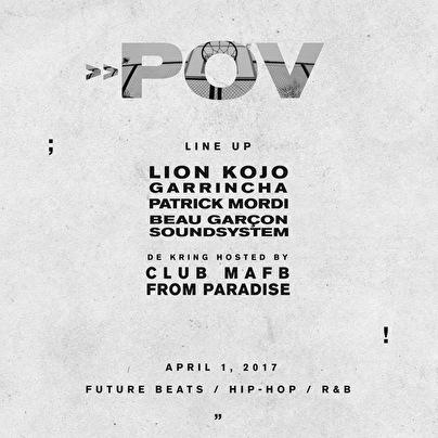 POV (flyer)