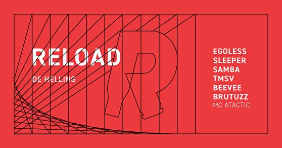 Reload (flyer)