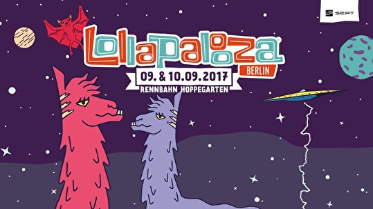 Lollapalooza (flyer)