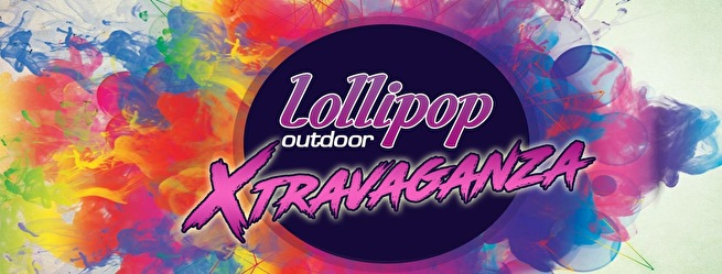 Xtravaganza (flyer)