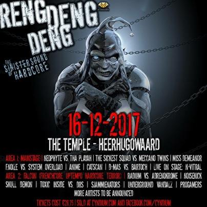 Reng Deng Deng (flyer)