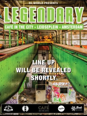 Legendary (flyer)