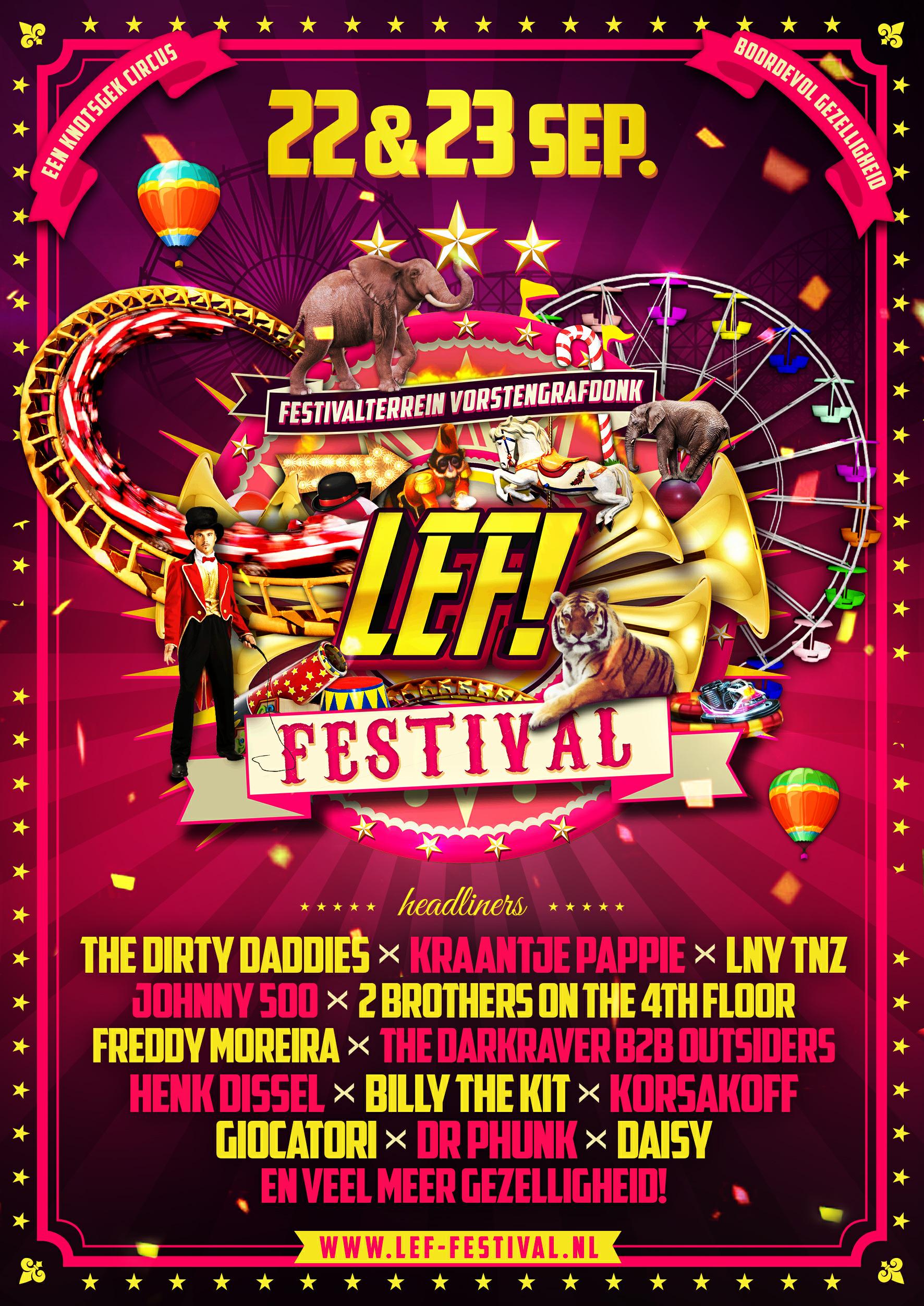 LEF! Festival · 23 September 2017 4fa0e985c21f7