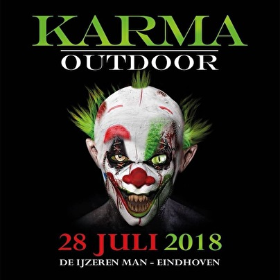 Karma Outdoor (flyer)