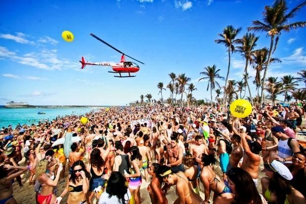 Downtown Beach Party  C B  Dok Amsterdam Amsterdam  C B Event