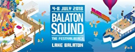 Balaton Sound (flyer)