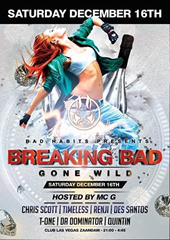 Breaking Bad (flyer)