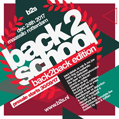 back2school (flyer)