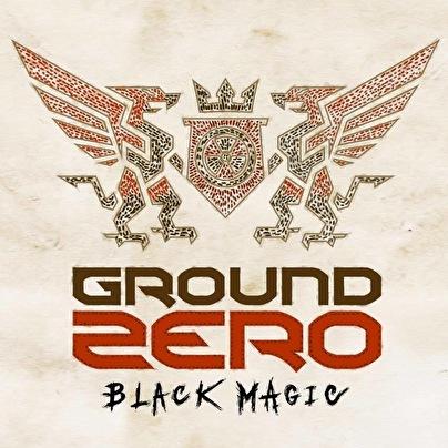 flyer Ground Zero Festival