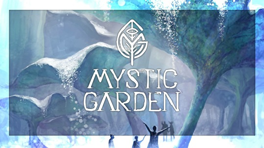 Mystic Winter Garden (flyer)