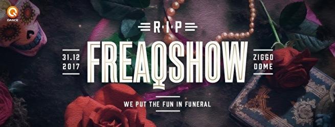 Freaqshow (flyer)