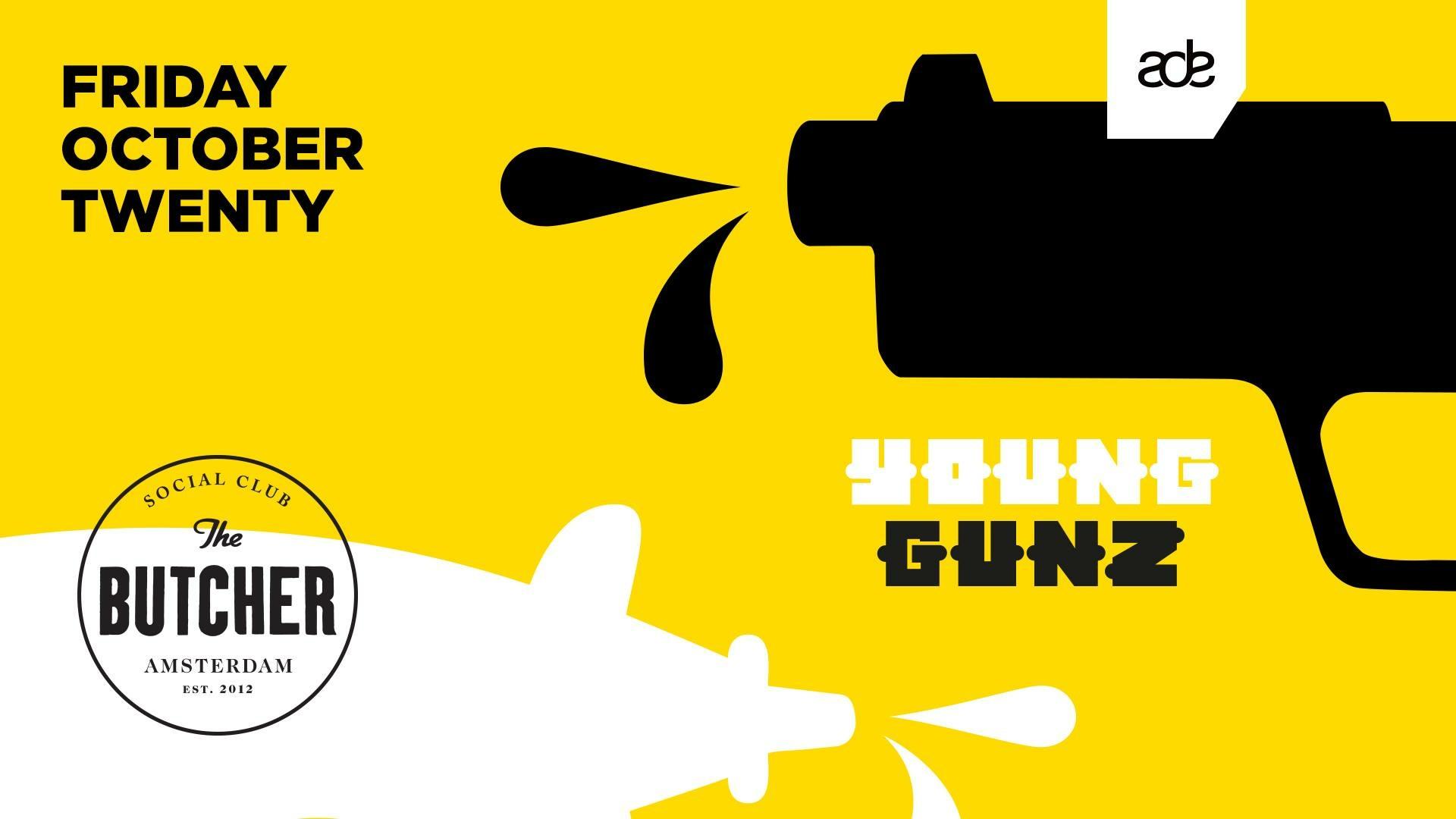 Young Gunz Logo Young Gunz · 20 o...